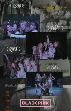 Lovesick Girls ❤️Blackpink's 5th Member❤️ by psouth-127-xo