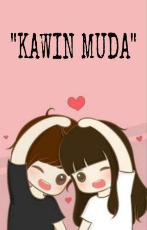 """""""KAWIN MUDA"""" by Shuyoda"""