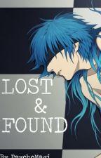 Lost & Found by PsychoMagi
