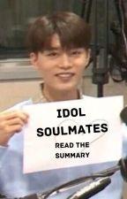 Idol Soulmate 139 Days by mentallyunwell