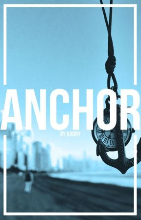 Anchor {h.s} by K_arry