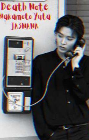 Death Note | NKY by JA3NANA