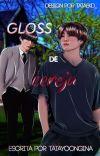 Gloss de Cereja  cover