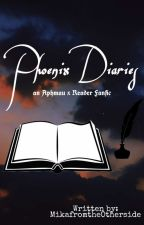 Phoenix Diary (Aphmau x Reader) by MikaFromtheOtherside