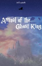 Arrival of the Ghost King [PJO x HP] by tehImpossible