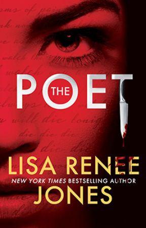 The Poet by LisaReneeJones