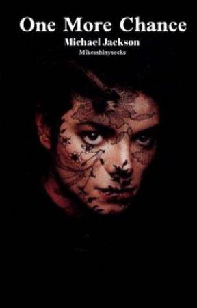One More Chance | Michael Jackson by mikesshinysocks