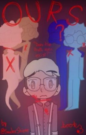 Ours- Yandere!Logicality, Book 3 (Sanders Sides) by SanderShipper