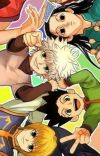 Daisy's From Above [Hunterxhunter Various X Child!Reader] cover