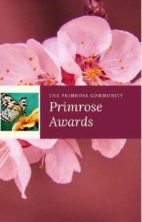 The Primrose Awards [ Open ] cover