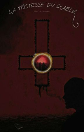 La tristesse du diable // Larry Stylinson. 👹 by BooDarkness