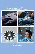 Operation Stark. ~ T.Stark. by xxitssteverogersxx