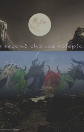 a second chance  wof roleplay by futureemmawatson