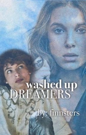 washed up dreamers   fillie by finnsters
