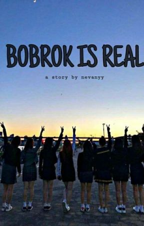 BOBROK IS REAL by nevanyy