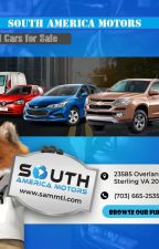 Used Cars for Sale by southamericamotors