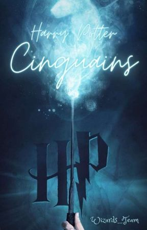 Harry Potter Cinquains by Wizards_Team