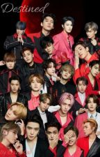 Destined (NCT 2020 x reader)  by Crazy-Cai