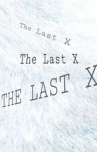 The Last X cover