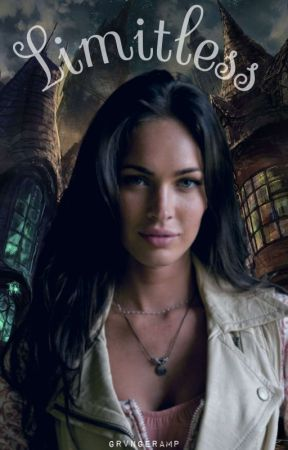 Limitless    Hermione Granger by grvngeramp