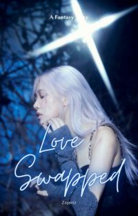 Love Swapped cover
