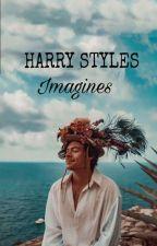 Harry Styles Imagines ♡ by harrys_pinkstairs