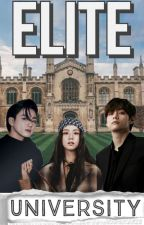 Elite University by jisooyaaaaaaaaa_