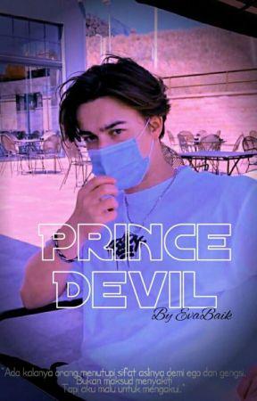 Prince devil [ON GOING] by EvaBaik