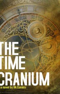 The Time Cranium cover