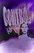 Control//Fate: The Winx Saga by xRayne12x