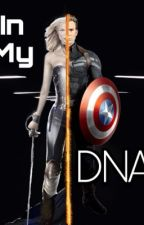 In my DNA (avengers x reader) by marvelstan05