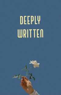 Deeply Written cover
