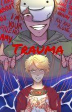 Trauma    MCYT Fanfiction    by sweetkat3
