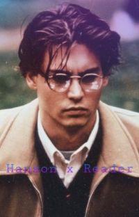 Identity <<<(Johnny Depp•Jump street fanfic) cover