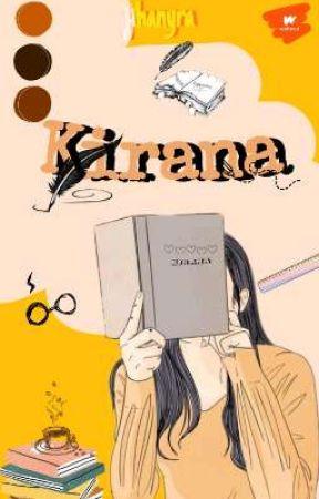 Kirana by Jihanyra