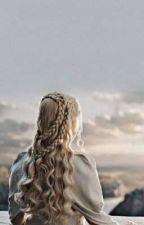 Silver [Daenerys Targaryen Imagines] by vorsummer
