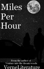 Miles per hour by VerneLiterature