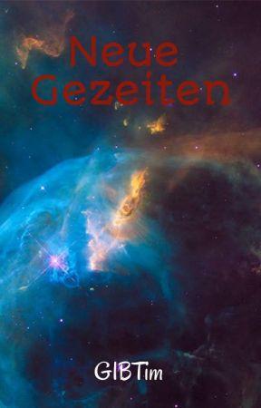 GIB Buch 3: Neue  Gezeiten by GIBTim