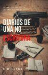 Diarios de una NO escritora cover