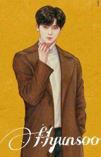 Hyunsoo Angkasa Putra [ HIATUS ] cover