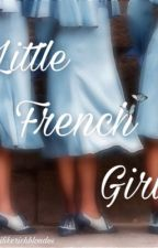 Little French Girl; Draco Malfoy by ilikerichblondes