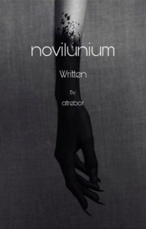Novilunium // Amelia&Cole by Atreborr