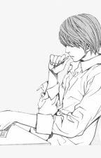 𝘓𝘪𝘢𝘣𝘪𝘭𝘪𝘵𝘺 - 𝘢 𝘓𝘪𝘨𝘩𝘵 𝘠𝘢𝘨𝘢𝘮𝘪 𝘹 𝘙𝘦𝘢𝘥𝘦𝘳 𝘚𝘵𝘰𝘳𝘺 by sineyokota