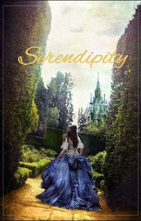 Serendipity by sidereal_metanoia