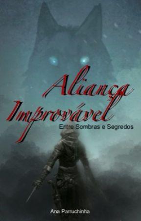 Aliança Improvável by _crazypainter