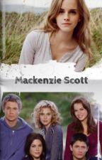 Mackenzie Scott by StoryJump
