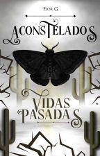 """Aconstelados - Plenilunio """"Vidas pasadas"""" by G4laxin"""