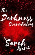 The Darkness Overwhelms (The Gifted) by magicpatio