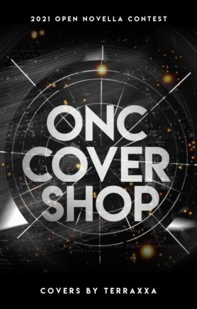 closed - [ ONC 2021 | cover shop & gallery ] by terraxxa