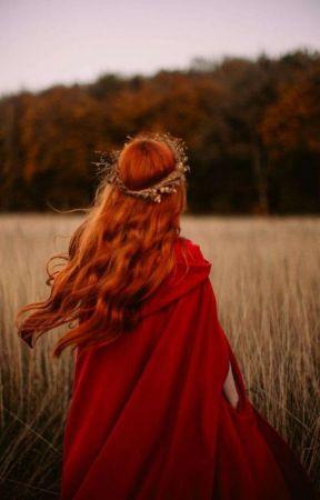 «Red Riding Hood»  by PurpuraRegina